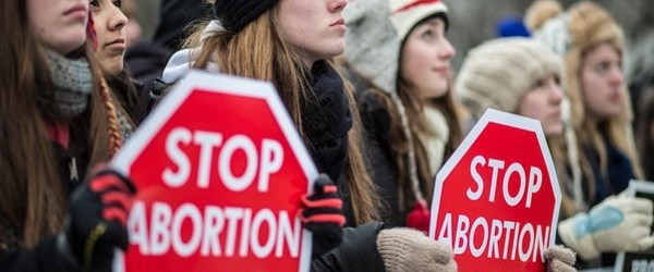 March for Life, 2013 - from TheBlaze.com