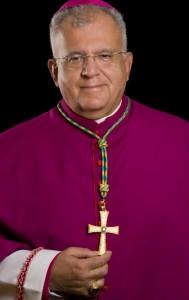 Archbishop DiNoia