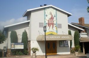 Guardian Angel, Pacoima