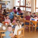 Forced kindergarten