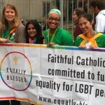 LGBT foundation aims to thwart Vatican