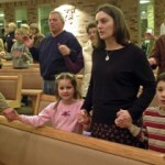 Six reasons to take your family to daily Mass