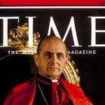 Paul VI and how he suffered