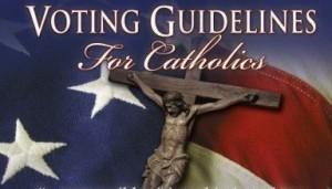 U.B. bishops voter guide