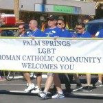 Catholics join the Palm Springs legacy