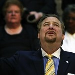 Rick Warren, back from the Vatican