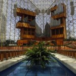 $20 million donation for Christ Cathedral