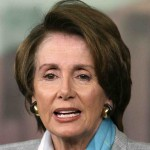 Nancy Pelosi: 'Aren't we all proud of Cecile Richards?'