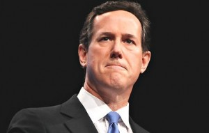 Rick Santorum - one of the petition signers