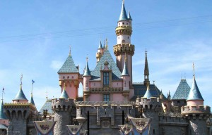 """""""I'm proud to see the California Supreme Court following the moral example of the Walt Disney Co."""""""