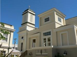 Most Holy Redeemer Church, San Francisco