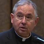 Archbishop Gomez and the email writer