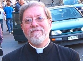 "Monsignor Calkins:""The term Coredemptrix usually requires some initial explanation"