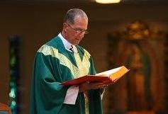 Father Perozich