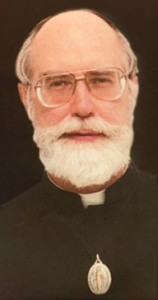 Father Gruner (fatima.org)