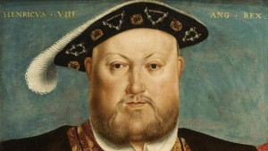 Henry VIII could have had it so easy