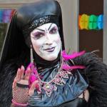 Our drag show supports Church teaching