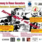 Chumash tribe plans anti-Junipero Serra demonstration