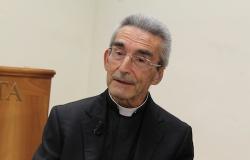 Monsignor Jacques Suaudeneau (photo: Lauren Cater/CNA)