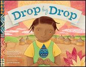 """ In 'Drop by Drop,' students at a Catholic school 'journey' across the world to Burkina Faso, West Africa, and learn how a lack of water affects the lives of children there. The students learn about the work of Catholic Relief Services, see how the problem gets solved, and make a plan to help."""