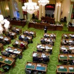 California Republican legislators give thumbs-up to 'LGBT' agenda