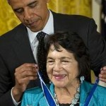 Dolores Huerta endorses assisted suicide bill