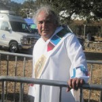 Sal Alvarez, Catholic deacon and social activist in San Jose, dies