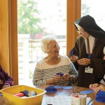 Carmelite sisters bring dignity to the end of life