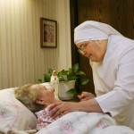 Little Sisters of the Poor can intervene in California challenge to contraception mandate exceptions