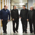 Priests needed in Catholic schools
