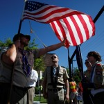 Boy Scouts vote to end ban on openly gay adult leaders