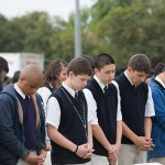 Catholic schools make prayer a priority