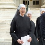 Little Sisters get temporary relief from contraception mandate