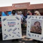 Crisis pregnancy centers face an underhanded assault