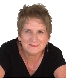 """Peggy Green: """"I'm the Lavender Life Coach and I can help you over the rainbow"""""""