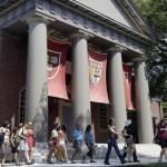 What Harvard wrought in California