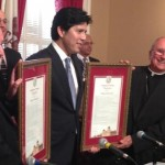 Bishops Soto and Blaire join pro-abortion Democrats