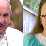 Kim Davis recounts secret meeting with Pope Francis