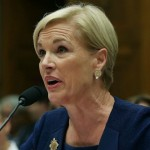 Cecile Richards once said Planned Parenthood does mammograms. Today she admitted she lied.
