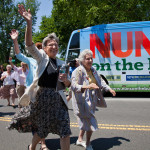 Nun on the Bus coming to Bay Area on Oct. 16