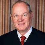 Justice Kennedy: Christians with convictions resigned under Hitler and they should today too