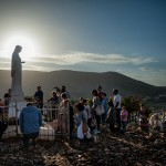 A 'most powerful woman' – National Geographic's major hat tip to the Virgin Mary