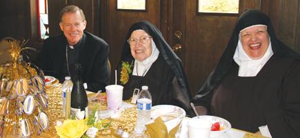 Marin Carmelites celebrate 50th Foundation Day