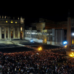 Vatican II and religious freedom: rupture or authentic development?