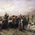The Catholic origins of Thanksgiving