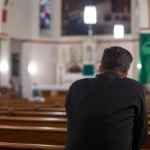 The startling absence of Catholic men in the pews