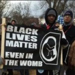 CDC report: 55.4% of country's aborted babies are black or hispanic