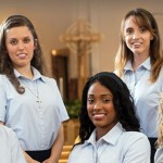 More young women than you think are considering becoming nuns