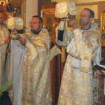 Roman Catholics can find a home in the Byzantine Catholic Church