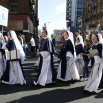 Catholic moms to promote vocations at Walk for Life West Coast